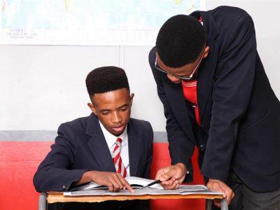 AFRIKAANS FAL Grade 09